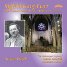 Sigfrid Karg-Elert - The Complete Organ Works - Volume 15 (Final Volume) - Stefan Engels plays the Steinmeyer Organ of Nidaros Cathedral, Trondheim, Norway