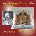 Sigfrid Karg-Elert - The Complete Organ Works Volume 13 / The Steinmeyer Organ at the Michaelskirche, Hamburg, Germany