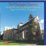 The Harrogate Harrison / The Harrison and Harrison Organ of St.Wilfrid's Harrogate