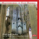 Masterworks of East Bavaria - Franz Josef Stoiber plays The Rieger Organ of Regensburg Cathedral (2 CDs)