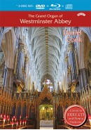 The Grand Organ of Westminster Abbey - Daniel Cook