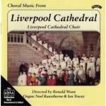 Alpha Collection Vol 5: Choral Music From Liverpool Cathedral