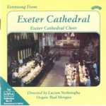 Alpha Collection Vol 13: Evensong from Exeter Cathedral