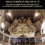 Great European Organs No.75: St Peter's Church Wandersleben