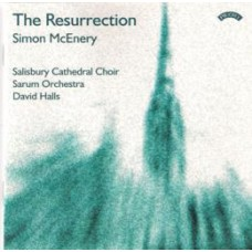 The Resurrection / Music by Simon McEnery
