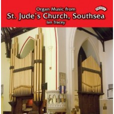 Organ Music from St.Jude's Church, Southsea