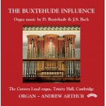The Buxtehude Influence / The Carsten Lund Organ of Trinity Hall, Cambridge (2CD set)