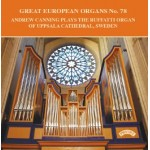 Great European Organs No.78 / The Ruffatti Organ of Uppsala Cathedral, Sweden