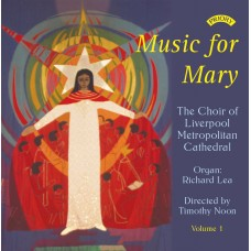 Music for Mary - Volume 1