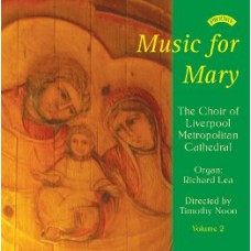 The Music of Mary - Volume 2