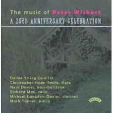 The Music of Peter Wishart