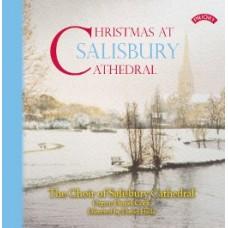 Christmas at Salisbury - Christmas Carols