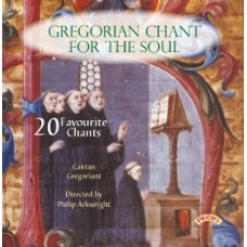 Gregorian Chant for the Soul / 20 Favourite Chants