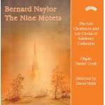 Bernard Naylor - The Nine Motets