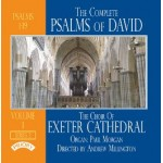 The Complete Psalms of David (series 2) Volume 1