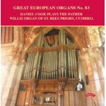 Great European Organs No.83 / The Father Willis Organ of St.Bees Priory, Cumbria