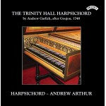 The Trinity Hall Harpsichord