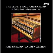 The Trinity Hall Harpsichord