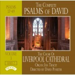 The Complete Psalms of David - Volume 3 (Series 2)