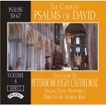 The Complete Psalms Of David-Volume 4-Series 2