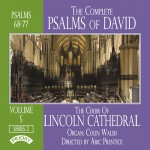 The Complete Psalms of David - Volume 5