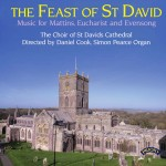 The Feast of St David