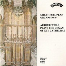 Great European Organs No.9: Ely Cathedral