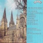 My Beloved Spake - British Choral Music