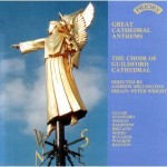 Great Cathedral Anthems Vol 1