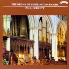 The Organ Of Bridlington Priory