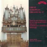 Great European Organs No.17: Haderslev Cathedral