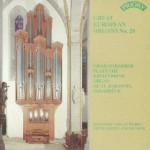 Great European Organs No.20: St. Johannis Osnabruck