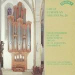 Great European Organs No.20: St. Johannis Osnabruck