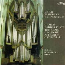 Great European Organs No.30: Altenberg Cathedral