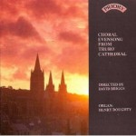Choral Evensong from Truro Cathedral