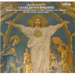 Organ Music of Charles Tournemire - The Organ of The Sacre Coeur, Paris
