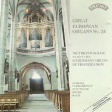 Great European Organs No.24: Freiberg Dom