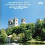 Psalms of David Vol 3: The Earth is the Lord's