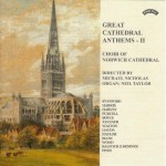 Great Cathedral Anthems Vol 2