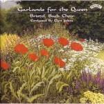 Garlands for the Queen