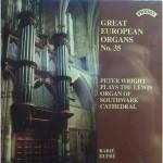 Great European Organs No.35: Southwark Cathedral