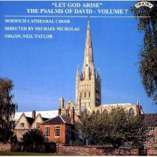 Psalms of David Vol 7: Let God Arise