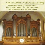 Great European Organs No.36: Notre Dame des Champs, Paris