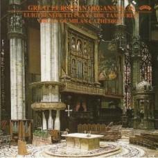 Great European Organs No.38: Milan Cathedral