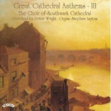 Great Cathedral Anthems Vol 3