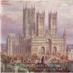 Great Cathedral Anthems, Complete Set (12 CD set)