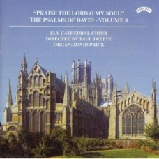 Psalms of David Vol 8: Praise the Lord O my Soul