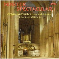 Minster Spectacular! Organ Favourites from York Minster