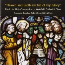 Music for Holy Communion