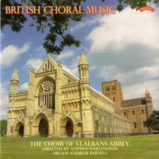 British Choral Music
